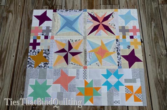 Round Trip Quilts 4